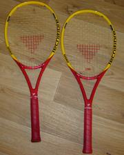 Продам ракетки для большого тениса Tecnifibre