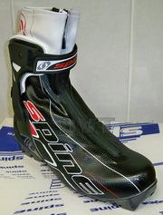 Лыжные ботинки Spine NNN Concept Skate (296) синт. (12-13)