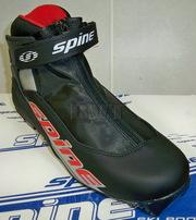 Ботинки лыжные SPINE X-RIDER 254 (синтетика,  подошва NNN T3 mono),  Рос