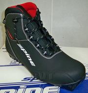 Ботинки лыжные SPINE TECHNIC 95T (синтетика,  крепление NNN),  Россия