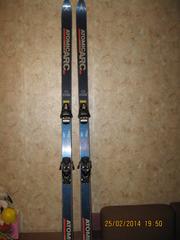 Горные лыжи Atomic(Австрия)