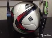 Мяч футбольный Adidas conext15