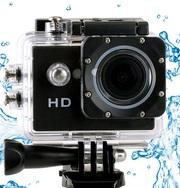 Экшн камера Sport Cam A7 (Black)